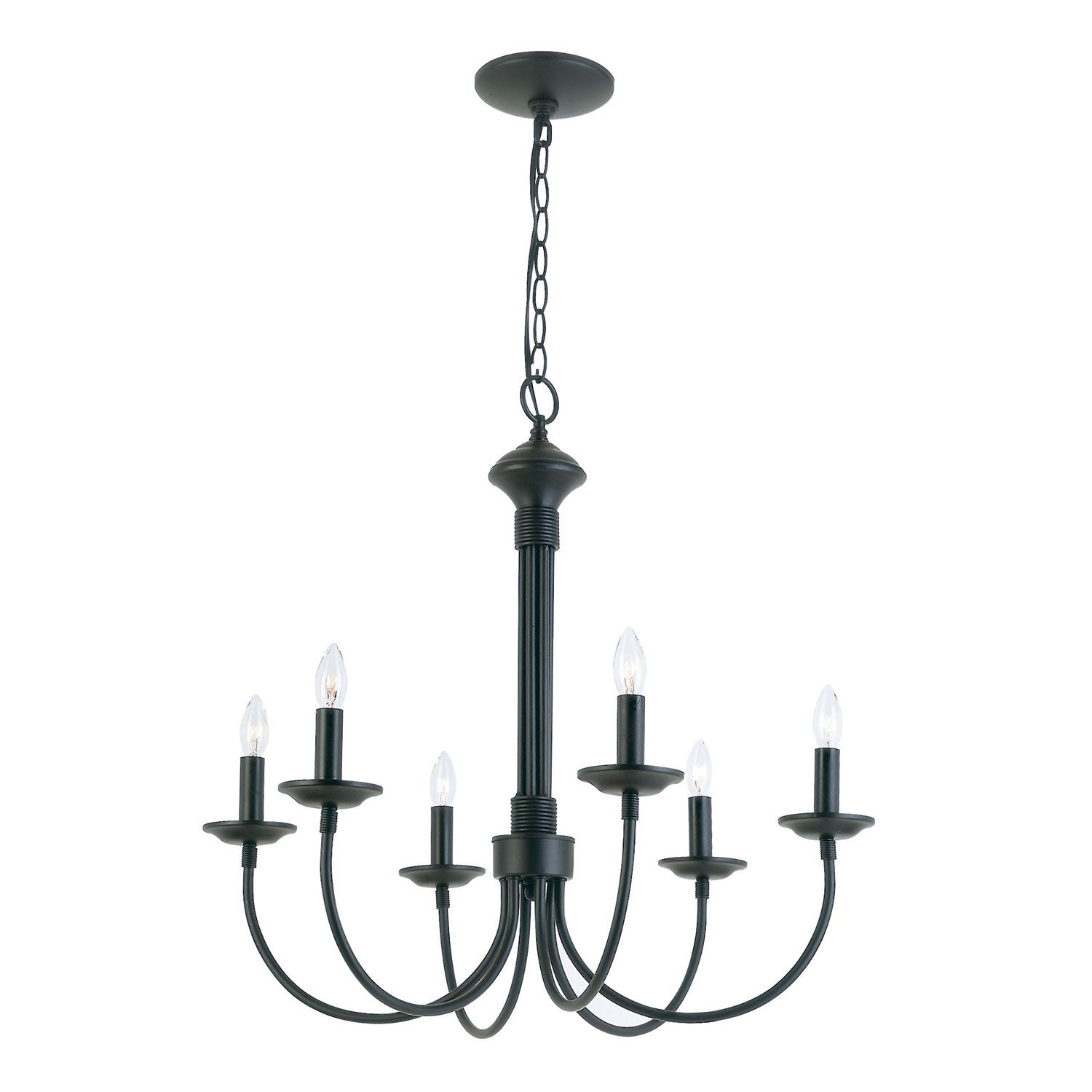 Trans globe lighting new century six light black chandelier on sale buy the trans globe lighting 9016 bk black direct shop for the trans globe lighting 9016 bk black traditional six light up lighting chandelier from the new aloadofball Images