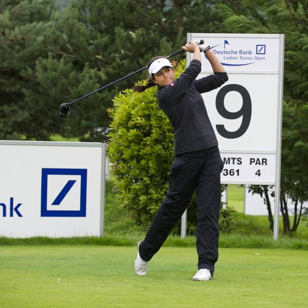 Deutsche Bank Ladies Swiss Open Deutsch, Lady, Sports