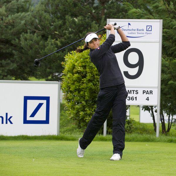 Deutsche Bank Ladies Swiss Open Deutsch, Lady, Sports
