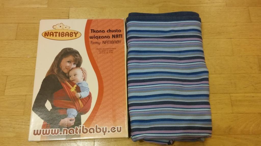Chusta Tkana Wiazana Nati Natibaby Jak Nowa 5581240736 Oficjalne Archiwum Allegro Outdoor Blanket Shopping Beach Mat