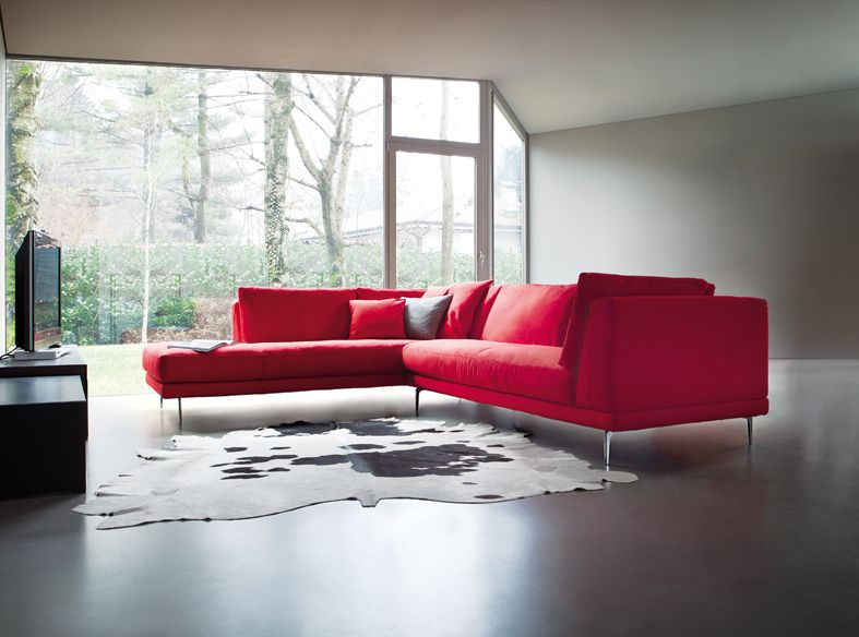 750 Link Is An Extremely Customizable Sofa It Can Be Combined In Numerous Variants By Choosing Single Elements With Differe Sofa Customizable Sofa Sofa Colors