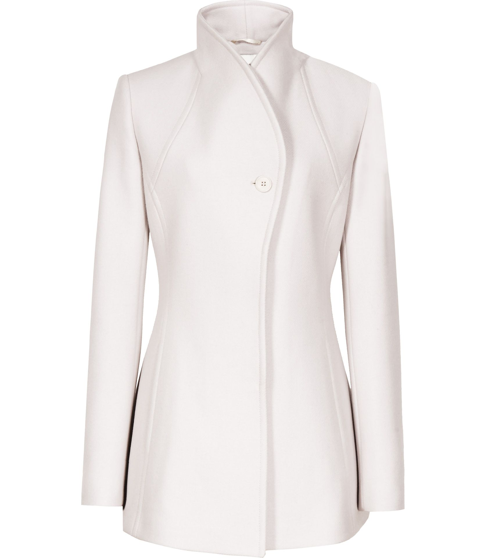 Sienna   High collar, Reiss and Olivia pope