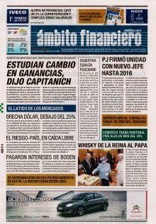 OpinionPublicaSantafesina(ops): diarios de la argentina de hoy