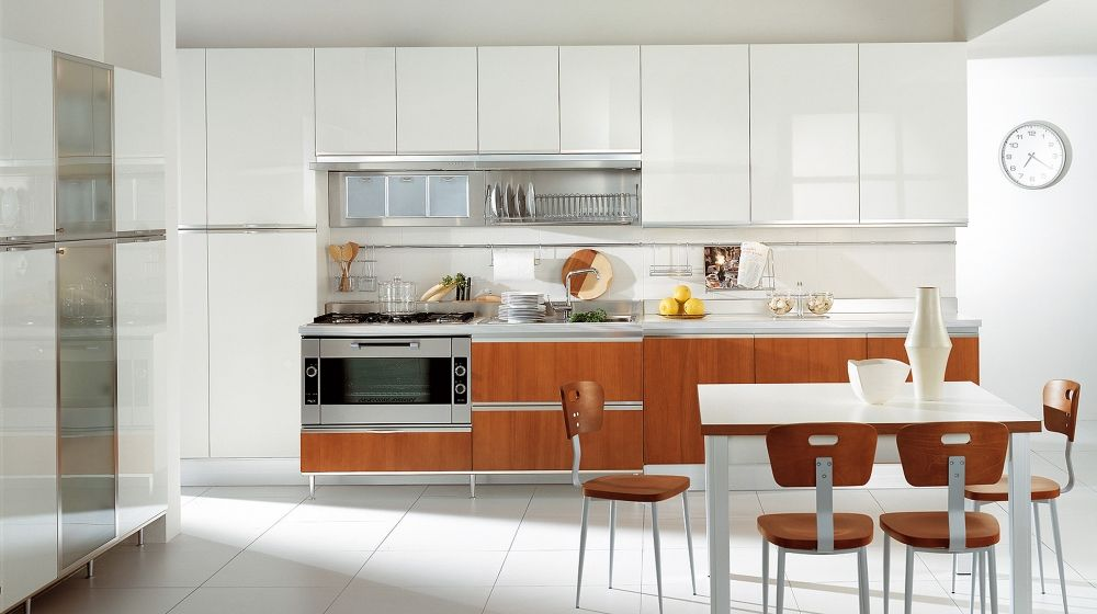 Bust Of Italian Kitchen U2013 The Design That Helps Your To Feel Like A Chef Part 81