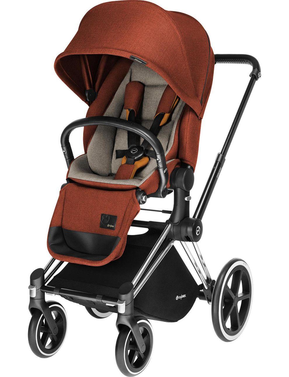 Priam Lux Seat Stroller David Jones Stroller, Stroller