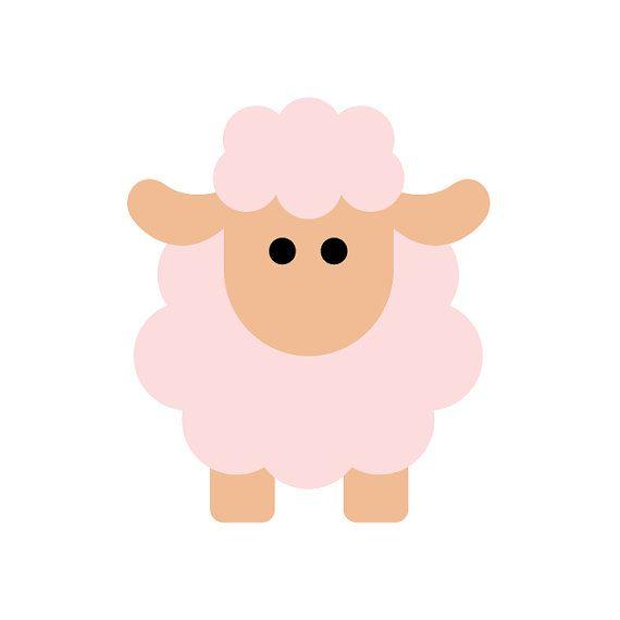 df2d14d28fb39c Sheep Applique PDF Pattern by JustPickingDaisies on Etsy