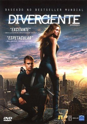 Assistir A Serie Divergente Divergente Online Dublado E Legendado
