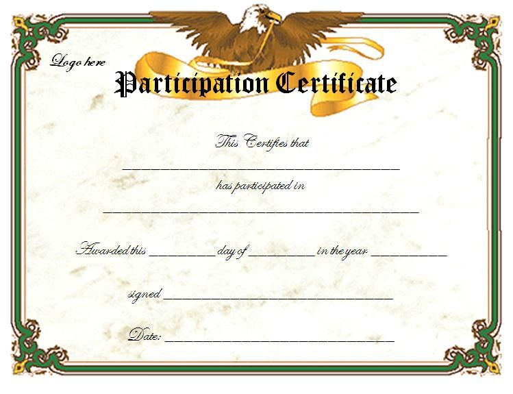 Free Printable Award Certificate Template Qsvmbmu   Pinteres