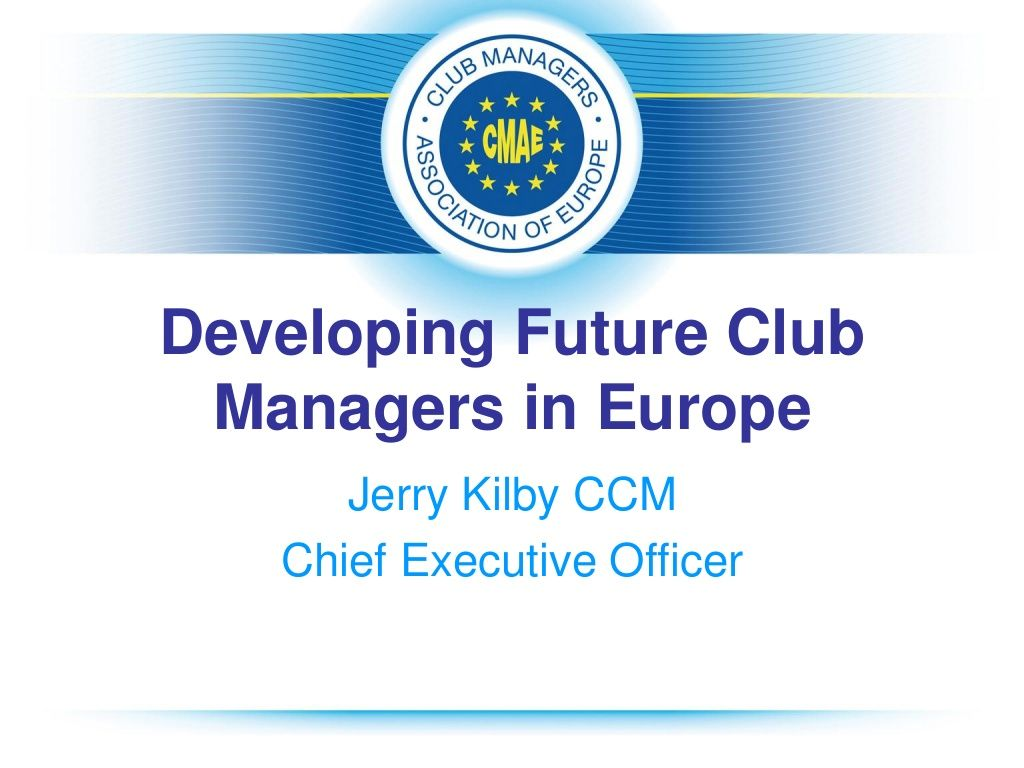 jerry-kilby-developing-future-club-managers-in-europe by EGCOA-conference-2012 via Slideshare