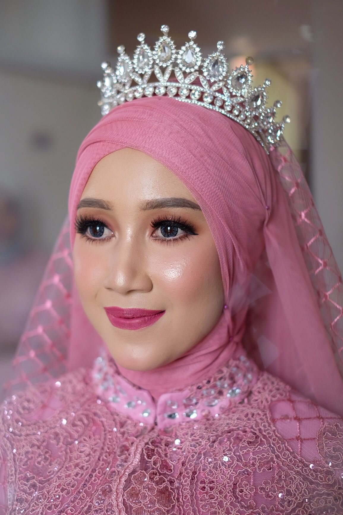 Pin di Inspirasi Makeup Pengantin Indonesia Bride Makeup