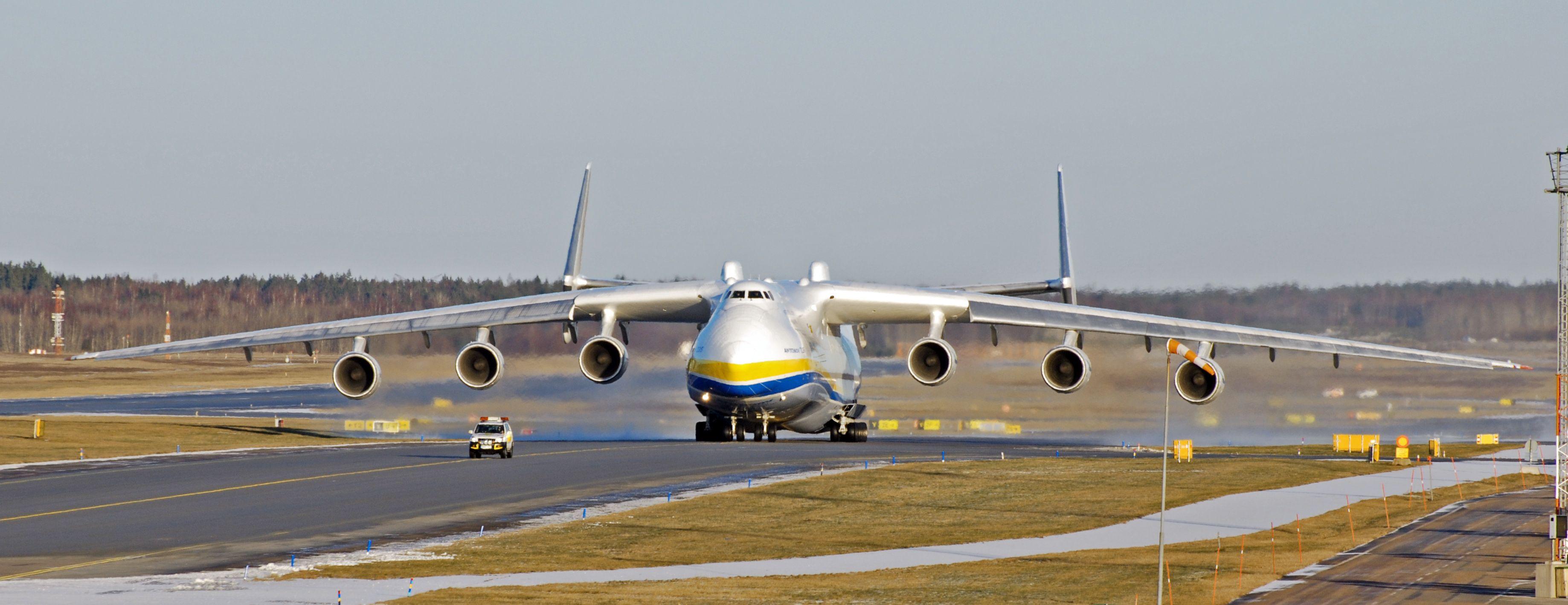 Antonov An 225 Avion