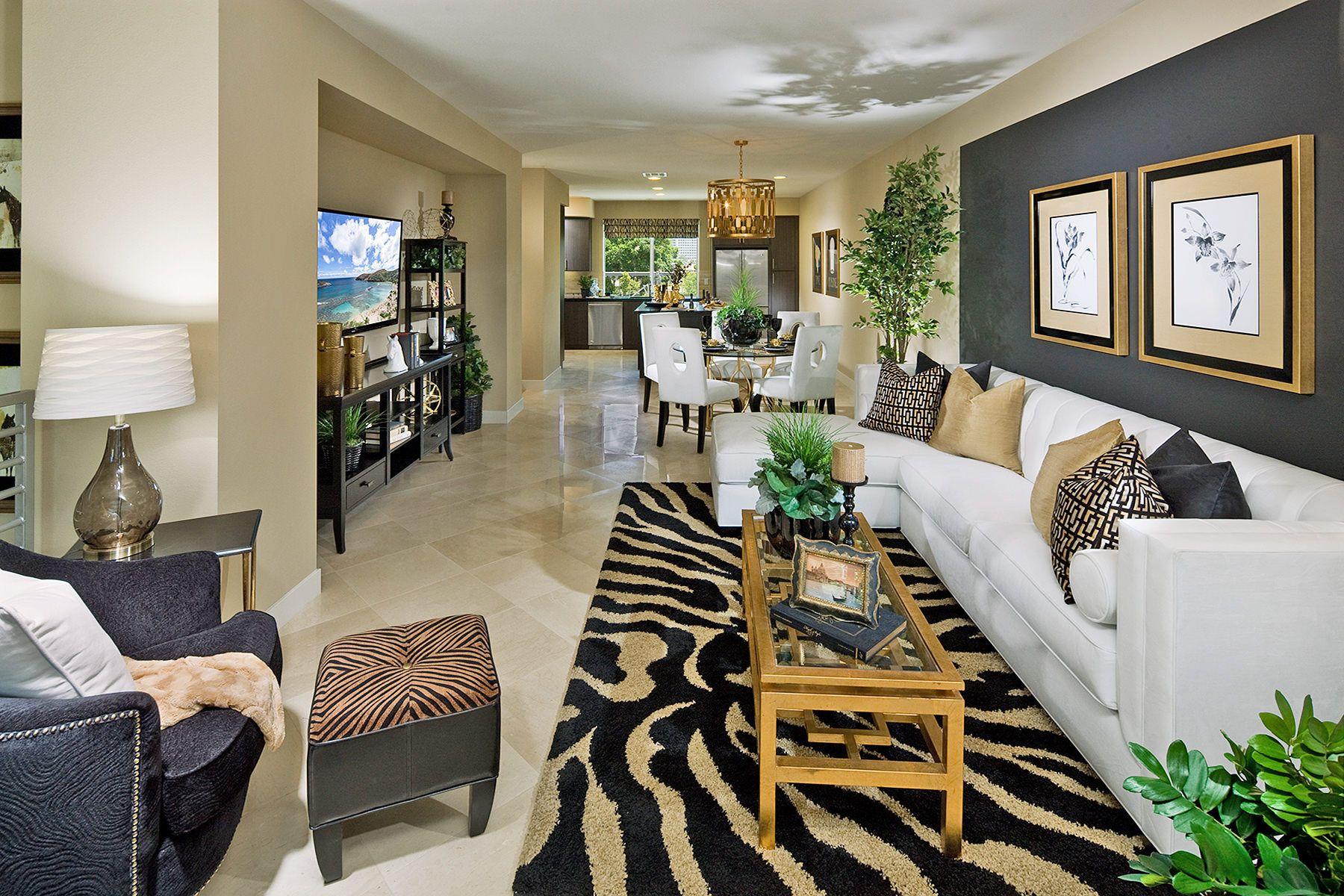 Ambrosia Interior Design With Images California Design