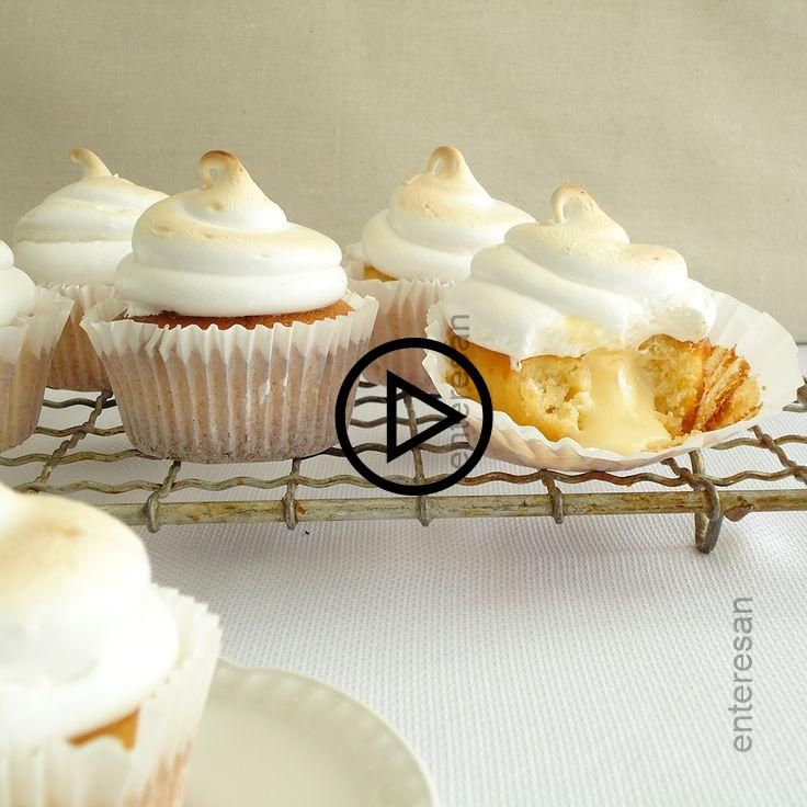 We #can& #39;t #resist #the #gooey #centre #of #brenda #richard& #39;s #Lemon #Meringue #Cupcakes., #39s #39t #brenda #centre #cupcakes #gooey #Lemon #Meringue #resist #richard,We can't resist the gooey centre of brenda richard's Lemon Meringue Cupcakes.... #lemonmeringuecupcakes