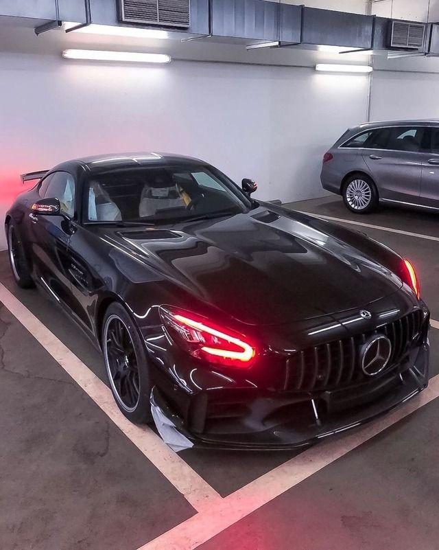 Luxury Cars Widebodyloverr Amg Gtr Pro Mr Benz63 Via