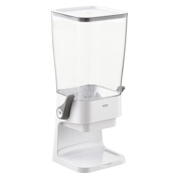 OXO Good Grips Countertop Cereal Dispenser (available on