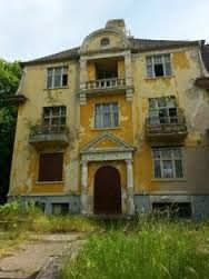 Image result for abandoned distillery jamaica