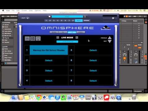 omnisphere soundbanks free