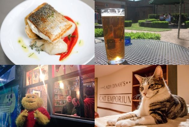 Digesting 2014: A Year Of Eating And Drinking In London -  http://bit.ly/1xt8EdO