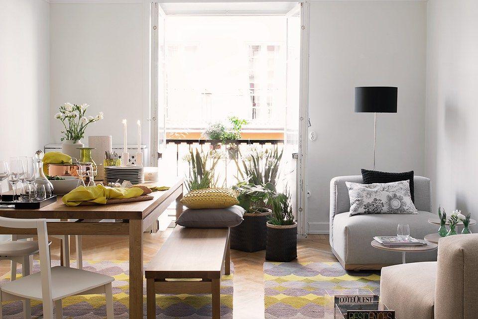 Amueblar y decorar según nuestro estilo de vida Decoración gris