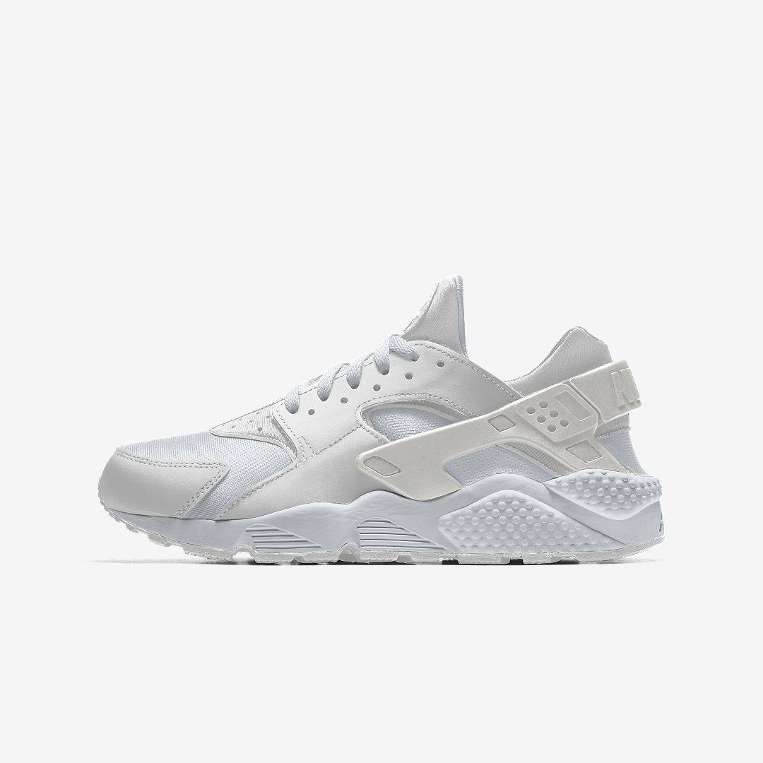 Nike Air Huarache By You Custom Shoe.