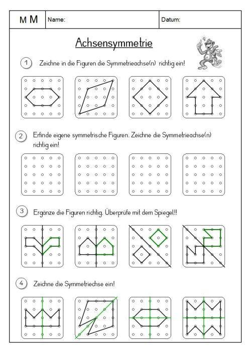 Symmetrische Zahlen
