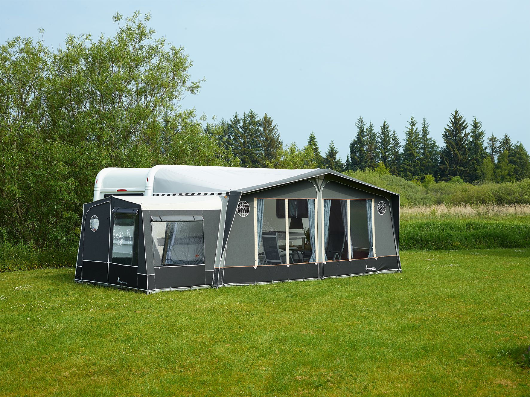 Rv Awing Systems By Isabella