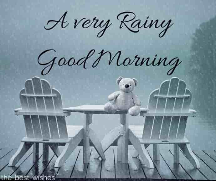 31 Perfect Good Morning Wishes For A Rainy Day Best Images Good Morning Rainy Day Good Morning Rain Rainy Day Images