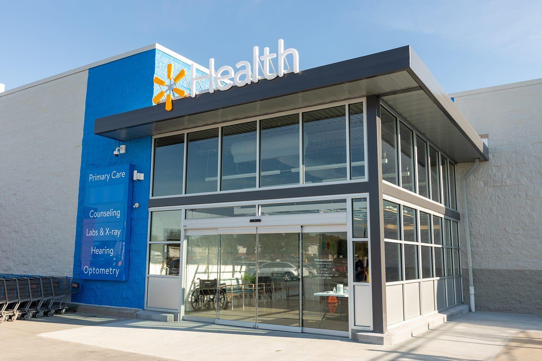 Walmart to open six more health clinics in Atlanta area by ...