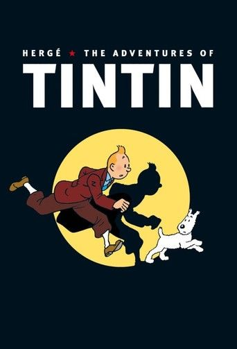 Assistir As Aventuras De Tintin Online Dublado E Legendado No Cine
