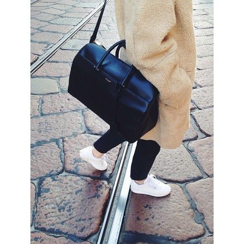 Style - Minimal + Classic : YSL