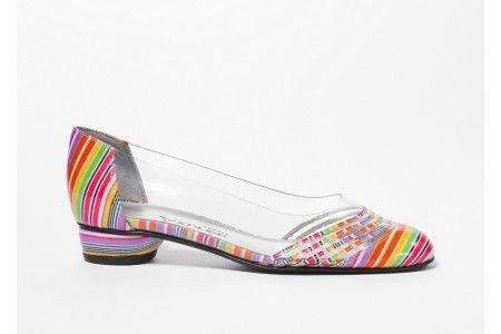 prix bas limpide en vue pour toute la famille BALISO - ballet pumps - Azurée   Shoes shoes shoes!   Ballet ...