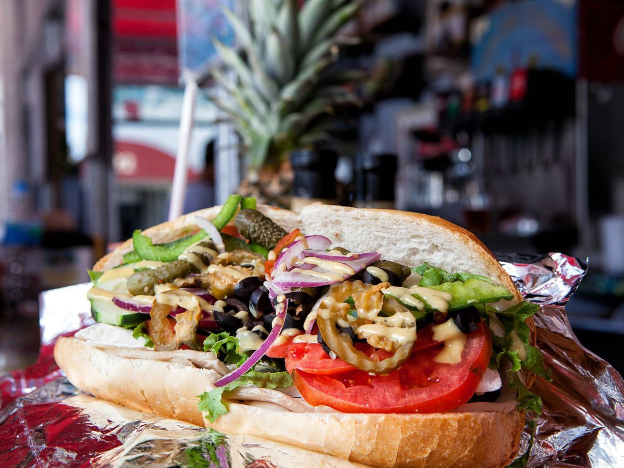 Miami S Best Inexpensive Restaurants Travel Eating At