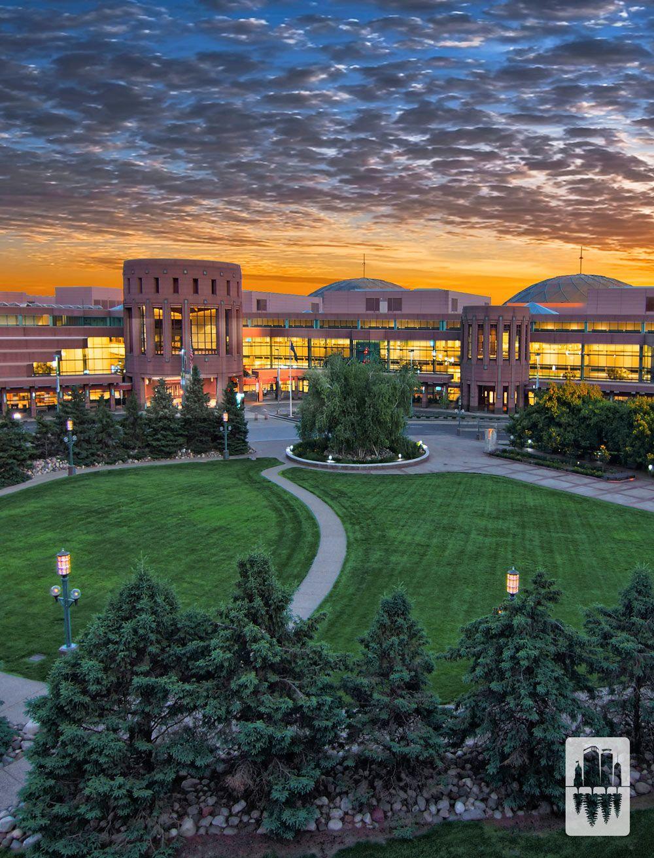 Minneapolis Convention Center in downtown Minneapolis, Minnesota | Photo Credit: Dan Anderson