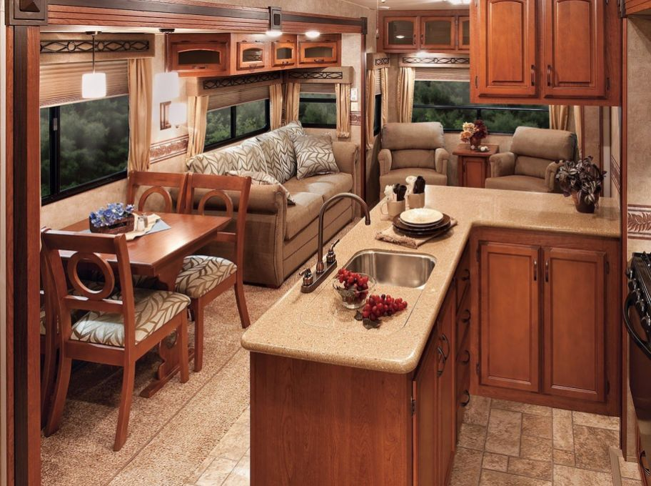 Top 80 Rv Hacks Remodel Interiors Ideas That Will Make Your Road