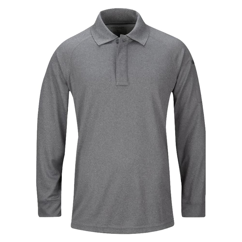 Menus propper long sleeve snagfree polo tacticalgear