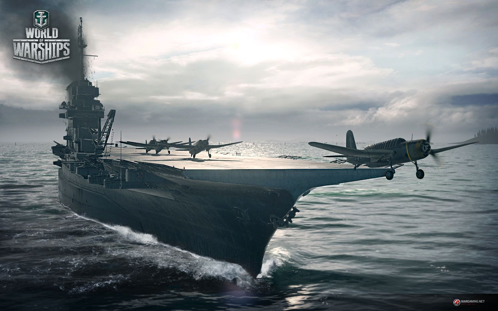 World Of Warships Game Download Online Multiplayer Naval Game About Battleships World Of Warships 画像あり 海軍 船 絵画