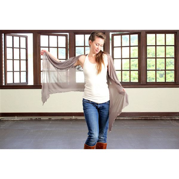 Nude Sheer Top Knit Sheer Top Sheer Cardigan Eco Sheer Top Eco ...