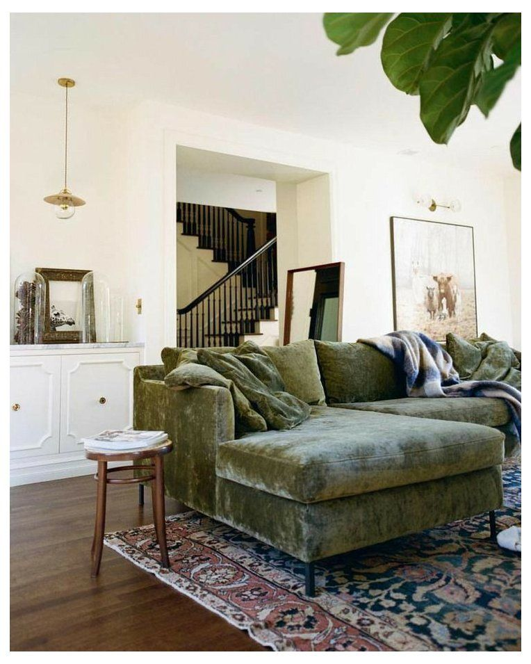 Green Neutral Living Room Green Living Room Furniture Couch Greenlivingroomfurniturecouch In 2020 Home Home Decor Home Living Room