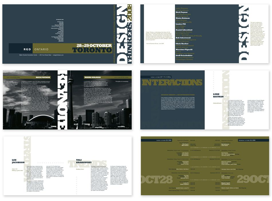 event program design - Google Search designnn Pinterest - conference agenda