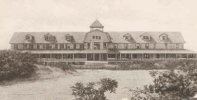 Seaside Inn Myrtle Beach 1901