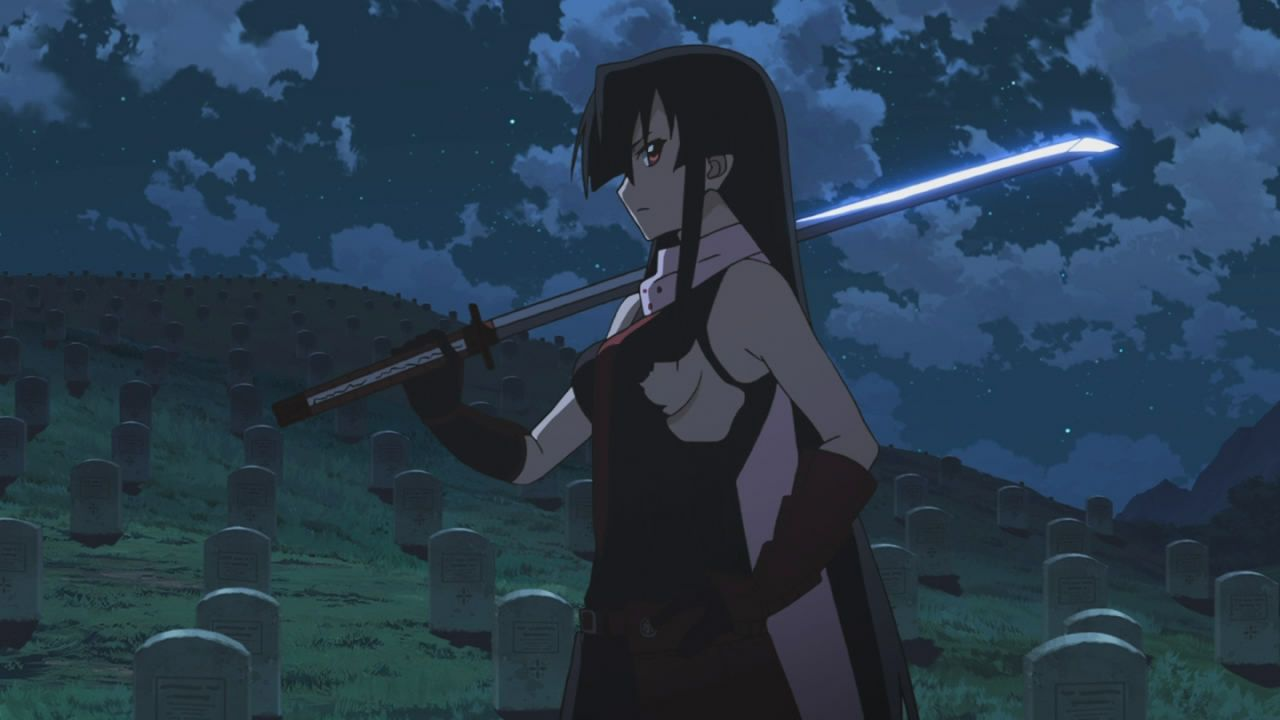 Akame Ga Kill Episode 18 Read Akame Ga Kill Manga Online