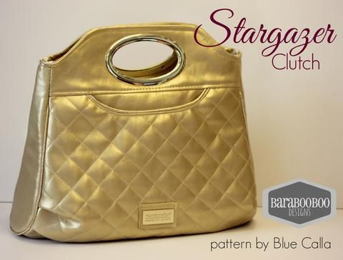 Tote Bag - STARGAZER by VIDA VIDA 7c82ZT7RU