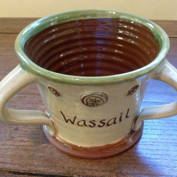 Wassail Recipe, Mixed Drinks