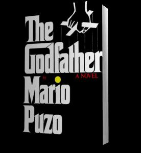 The Godfather Novel Mario Puzo The Godfather Book Worth Reading Crime Family