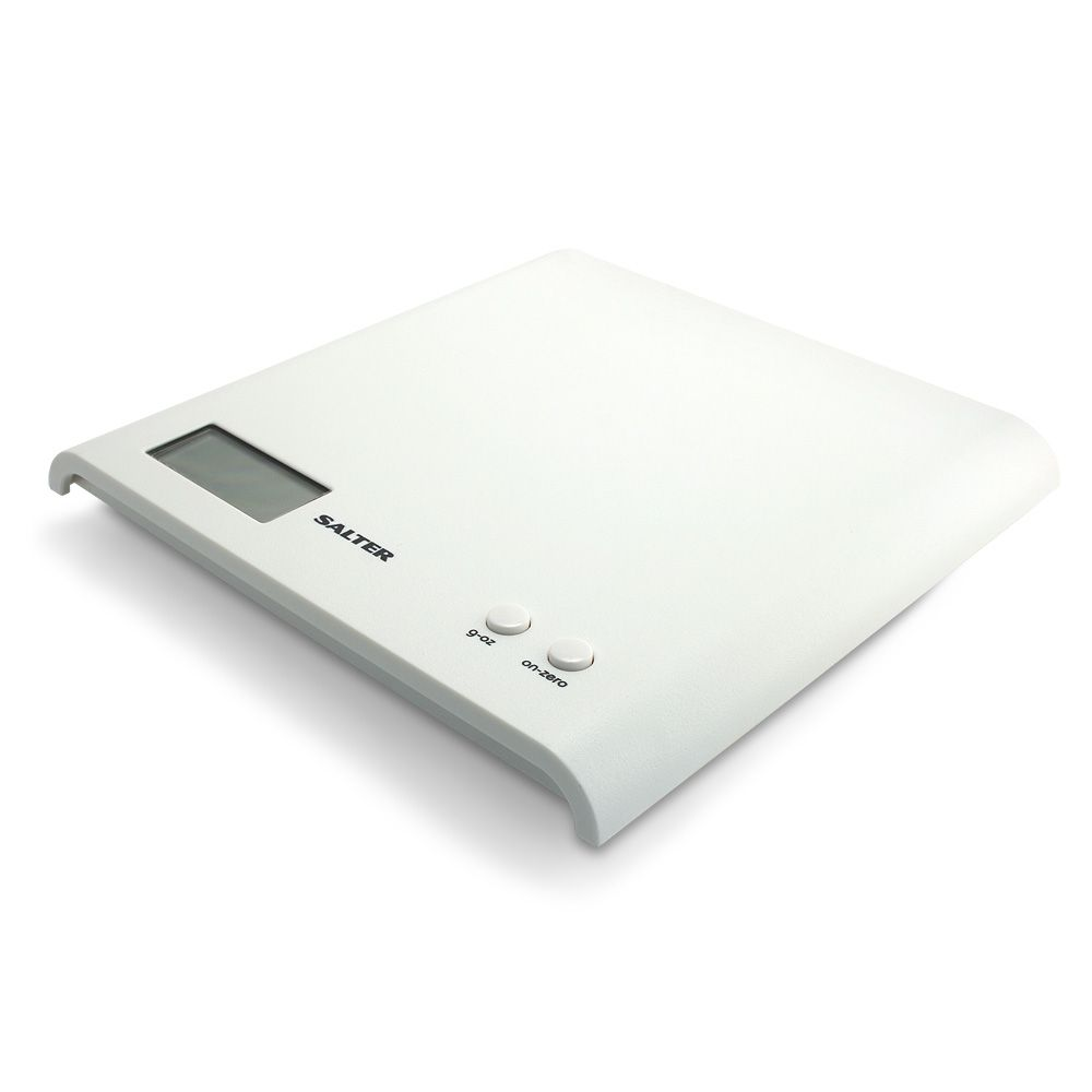 Salter - Arc Electronic Kitchen Scale | Peter\'s of Kensington | di ...