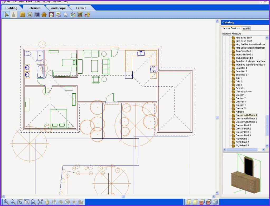 Awesome Home Blueprint Software Interior Design Software Home Design Software Free Room Design Software