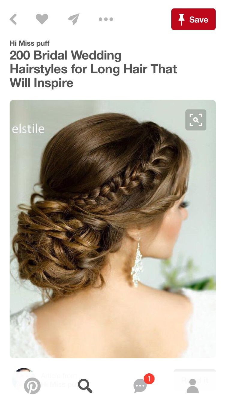 Pin by laura stanworth on bridesmaids and hair pinterest