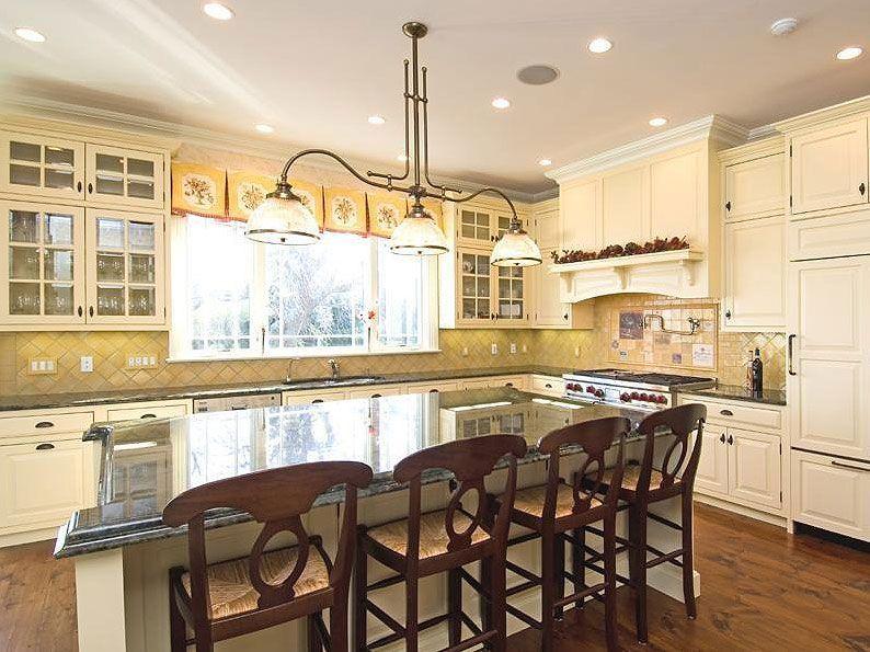 lamparas para la cocina - Buscar con Google Mis espacios