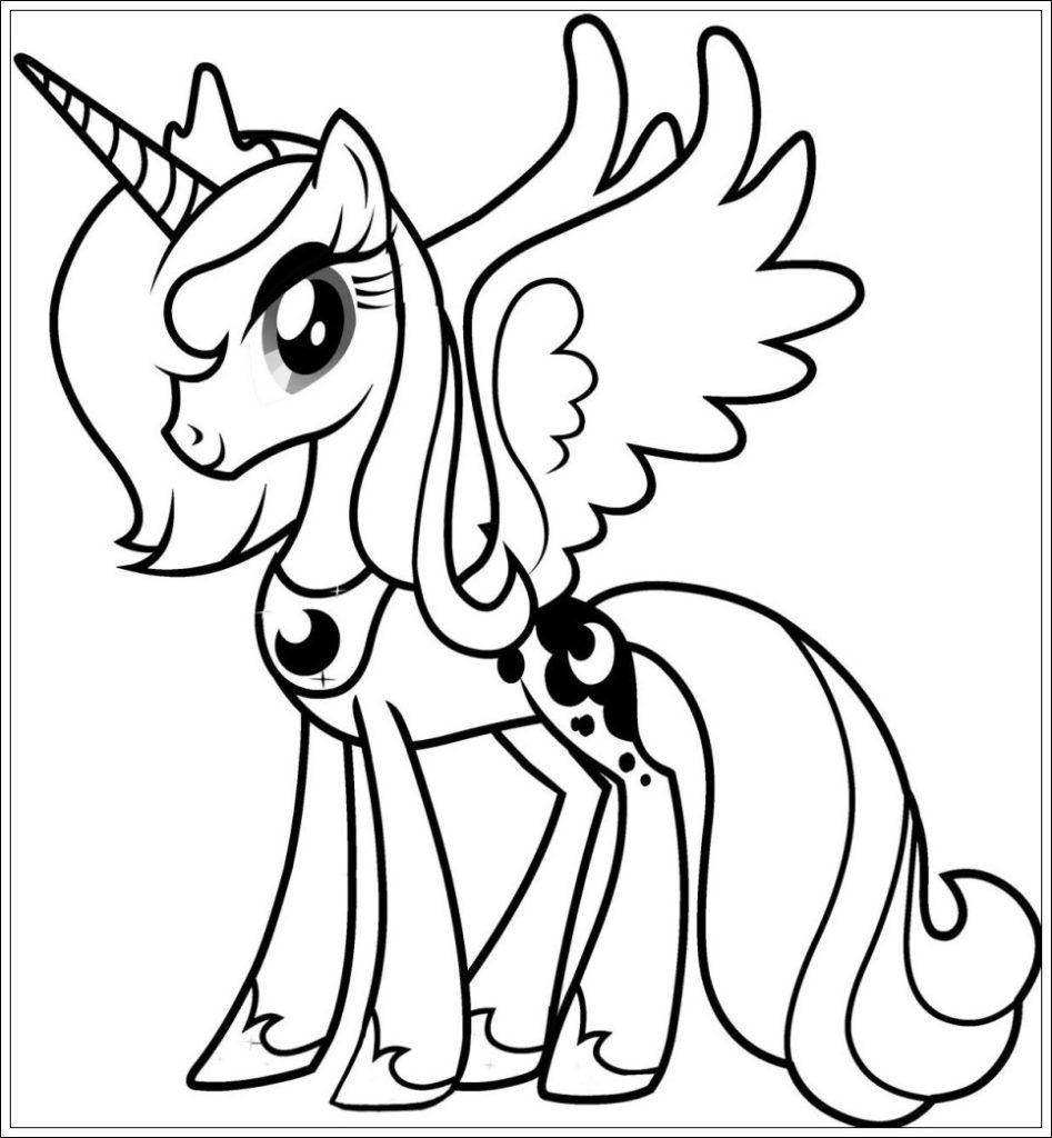 My Little Pony Ausmalbilder Mylittlepony Pony Ausmalen Bilder Malvorlagen My Little Pony Ausmalbilder Ausmalbilder Einhorn Zum Ausmalen
