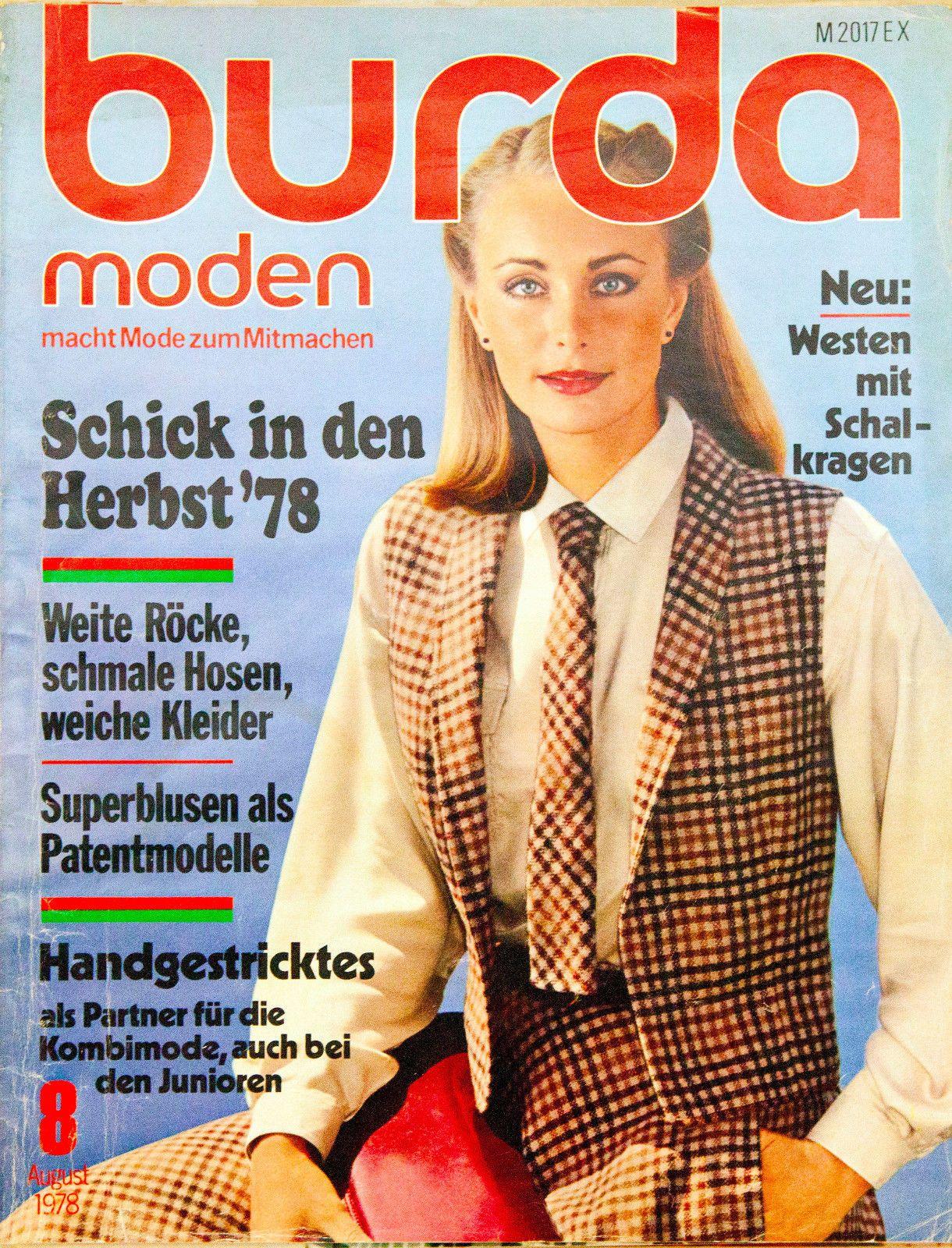 Модный журнал своими руками фото 774